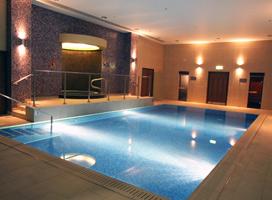 Crowne Plaza London Kings Cross Hotel London 3495
